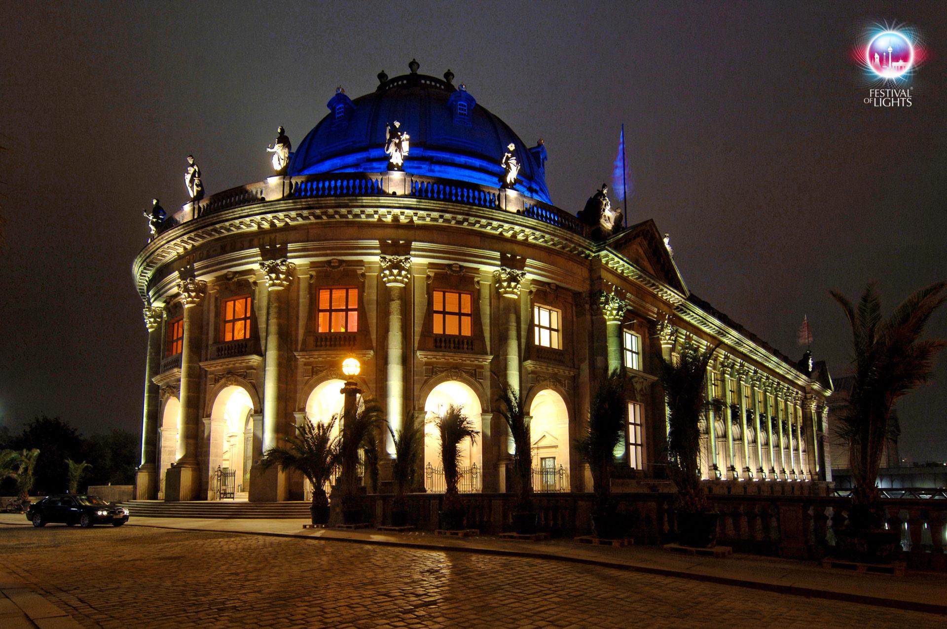 Bode-Museum - 2006