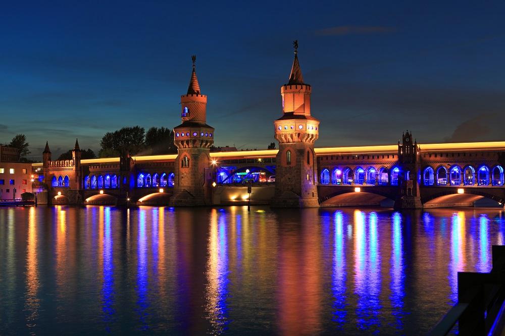Oberbaumbrücke - 2010