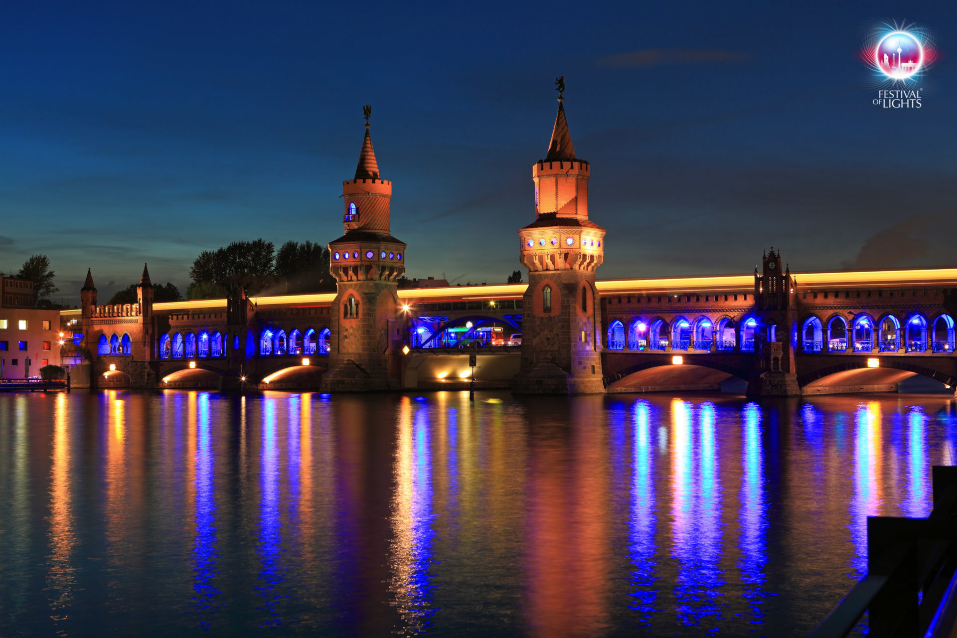 2010 - Oberbaumbrücke