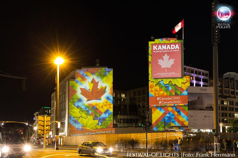 Kanadische Botschaft