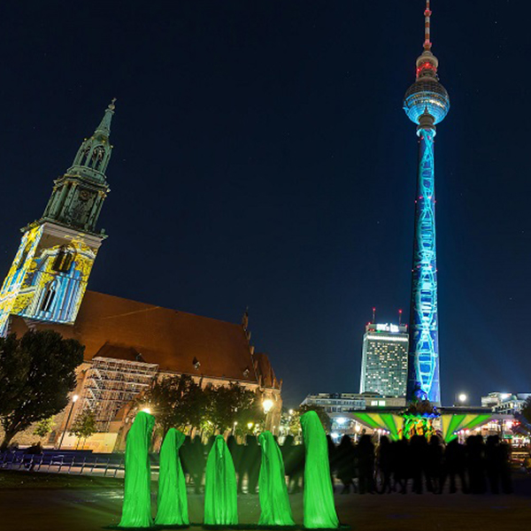 Guardians of Sustainability by Manfred Kielnhofer