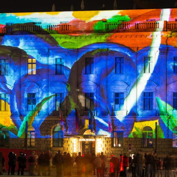 """Hotel De Rome - """"Die alten Meister"""" - 2013"""