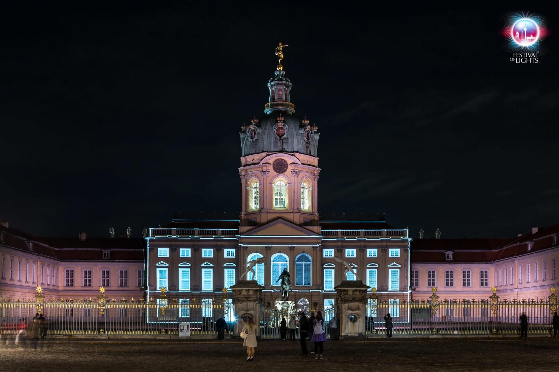 Schloss Charlottenburg - Berlins schönste Franzosen - 2013