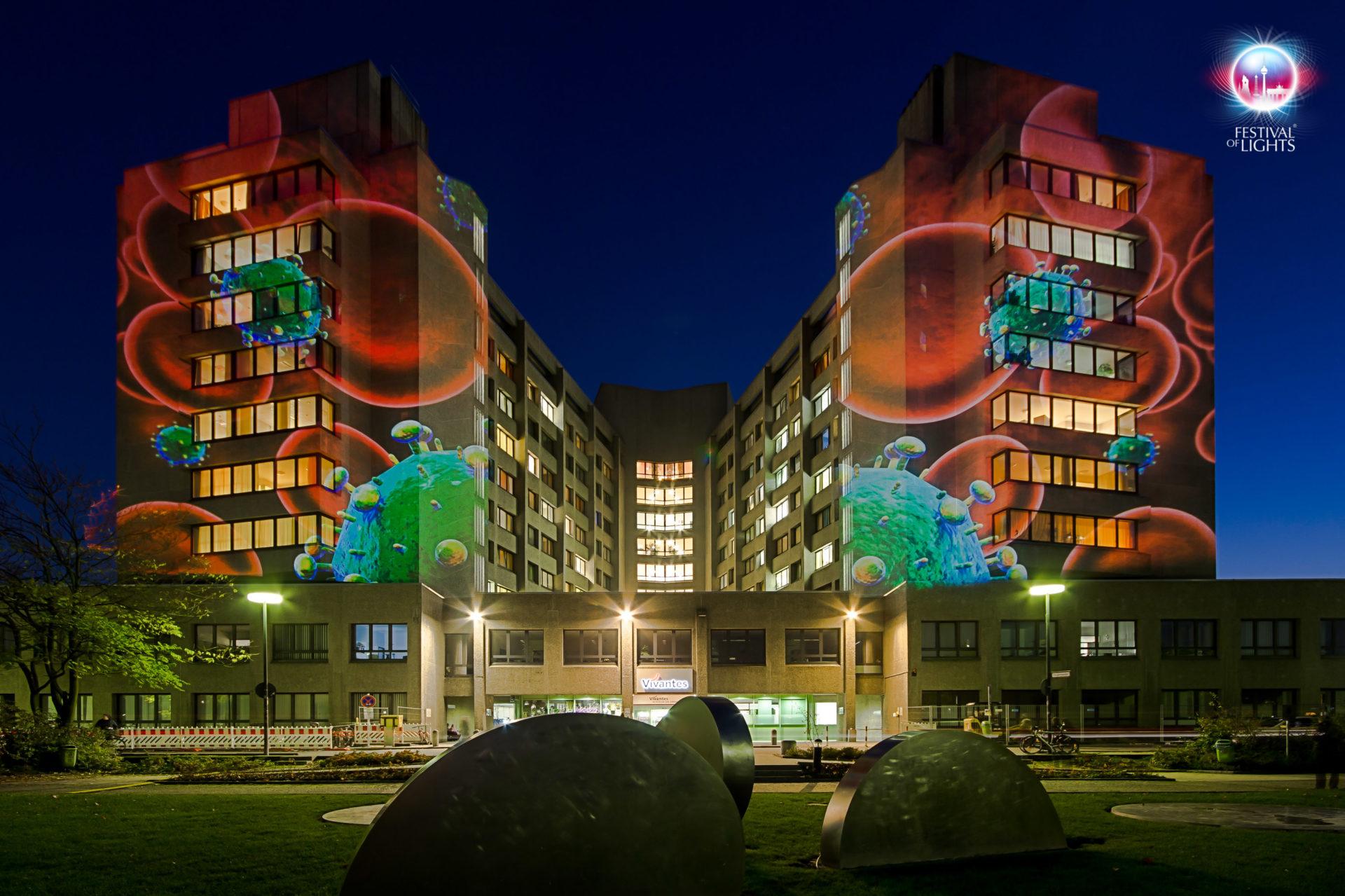 2013 - Vivantes Klinikum Am Urban