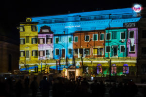 """Hotel De Rome - """"Schauplatz der Künste"""" - 2014"""