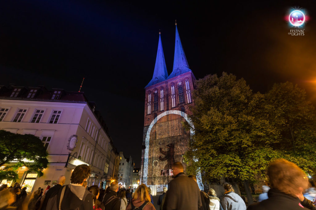 Nikolaikirche - Marketplace of Culture - 2017