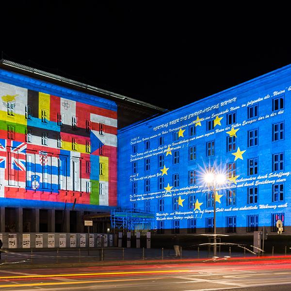 """""""Europa im Licht"""""""