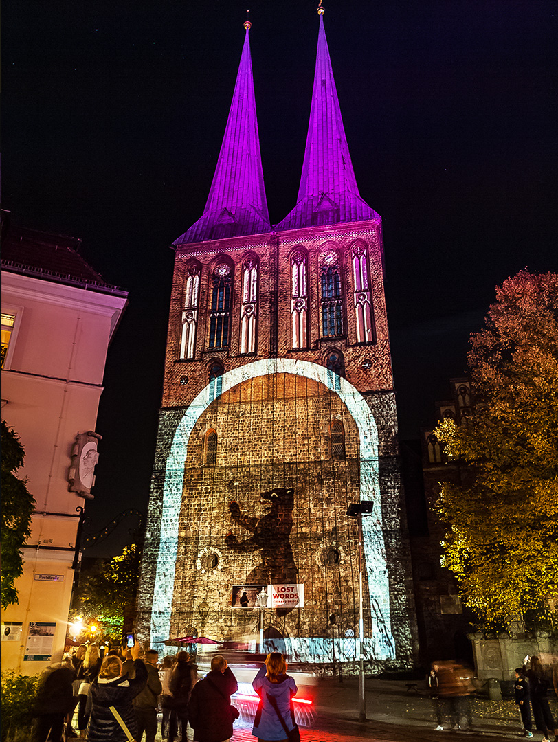 2017 -Nikolaikirche -Marketplace of Culture