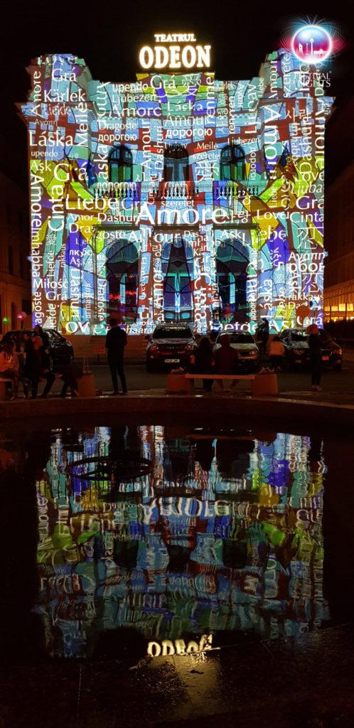 Language of Love - Bukarest - 2018