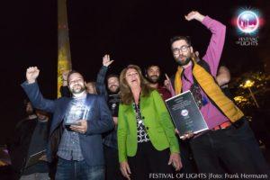 Gewinner MP Studio und Les Ateliers Nomad