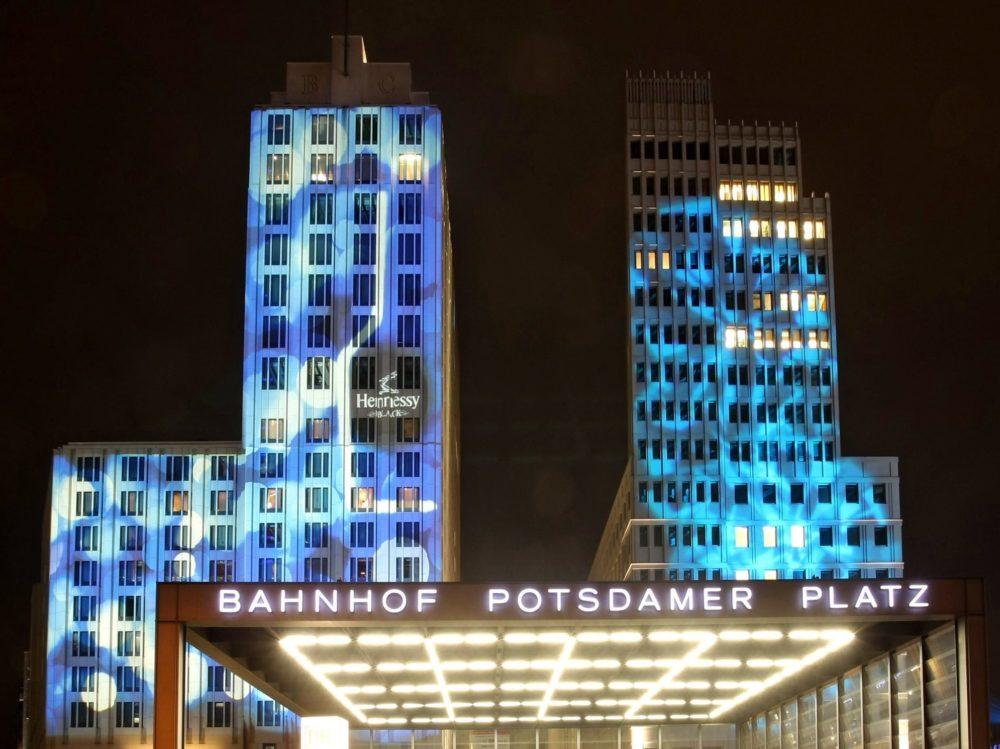 PotsdamerPlatz 2010 CK