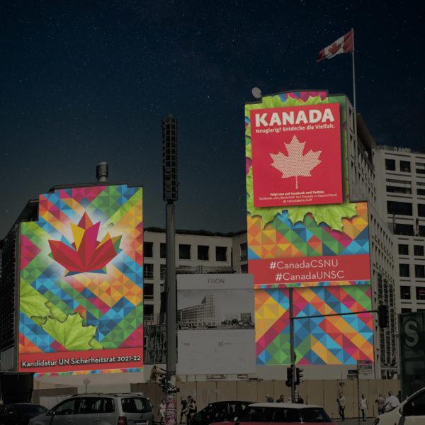 Botschaft-Kanada-Visualisierung