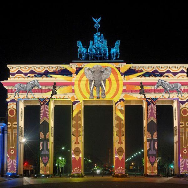 MP-Studio Brandenburger Tor