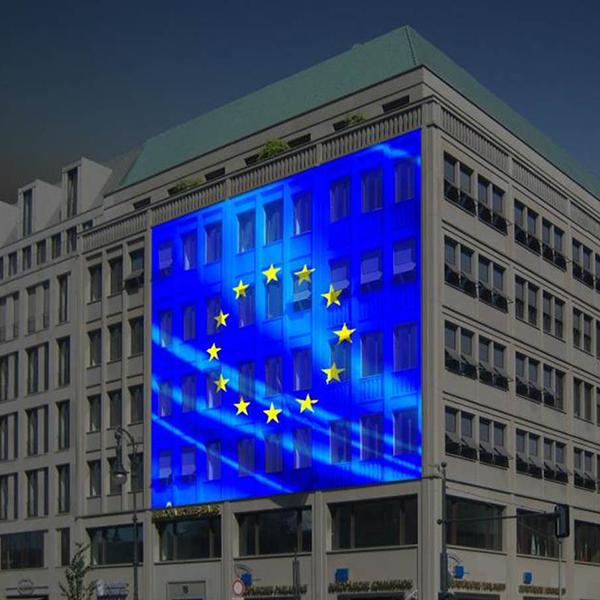 Europäisches Haus
