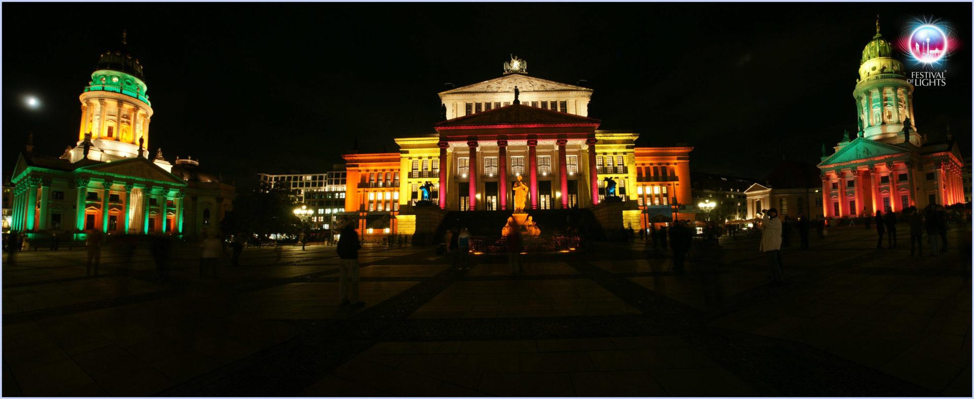 Gendarmenmarkt - 2010