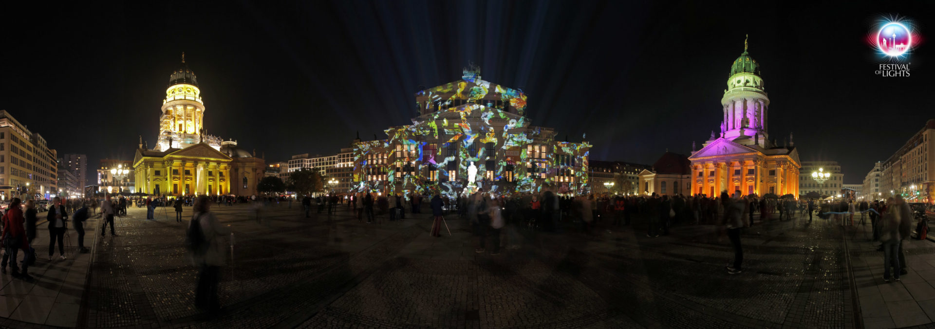 Gendarmenmarkt - 2012