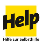 Logo Help - Hilfe zur Selbsthilfe