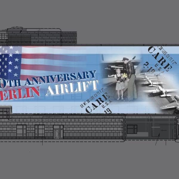USA Botschaft