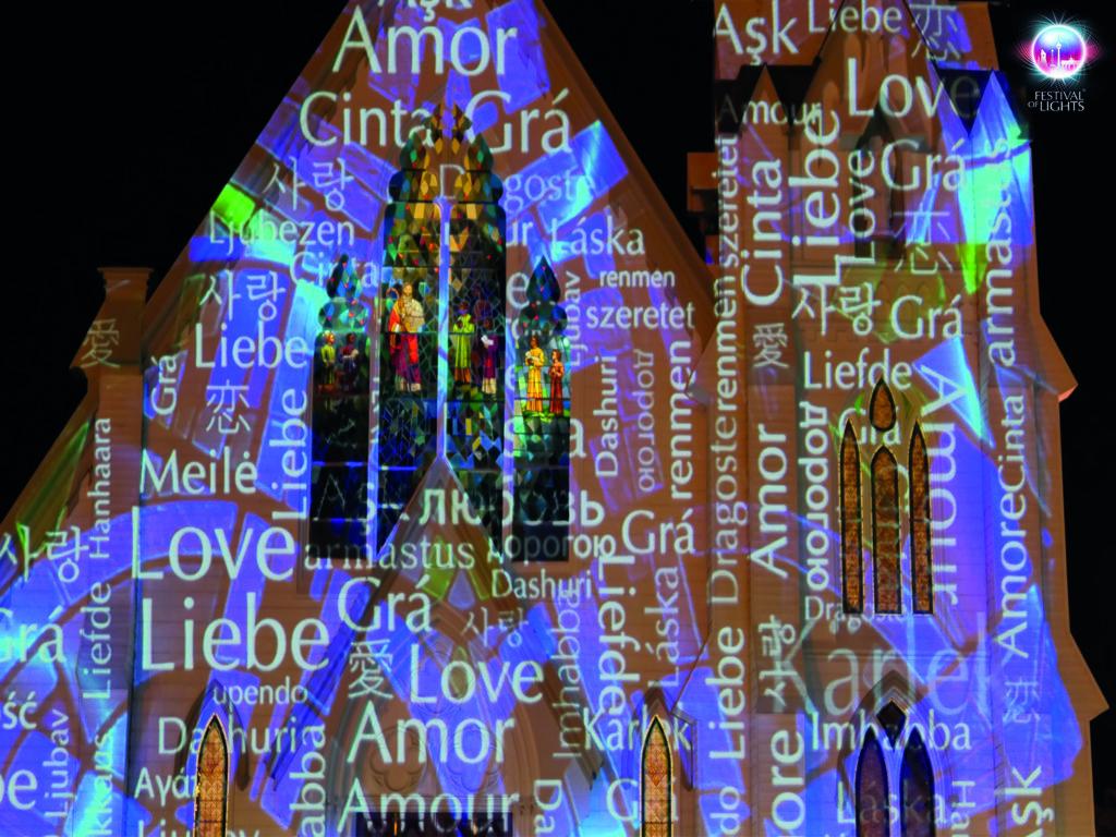 Language of Love - Nappa - 2017