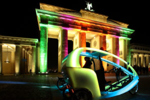 fol - lightseeing - brandenburger tor - festival of lights