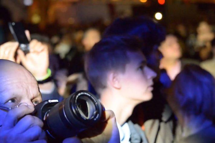 menschen - festival of lights